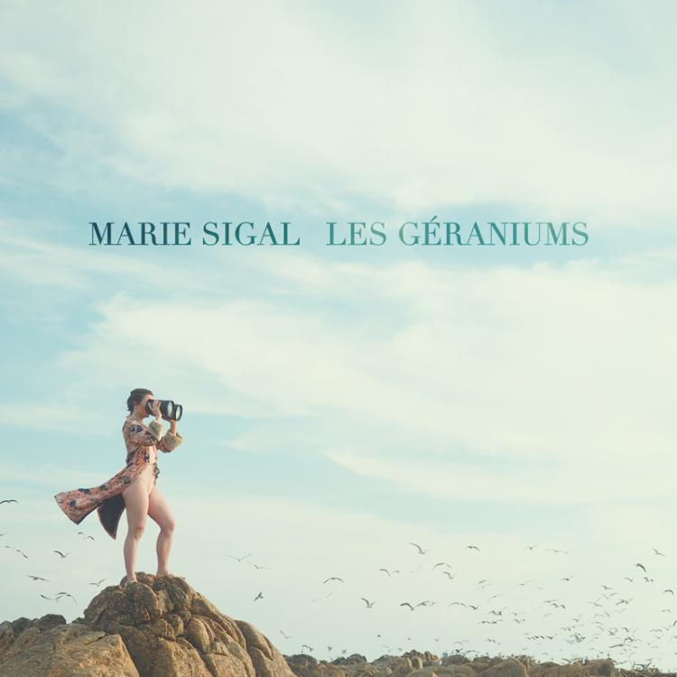 """Résultat de recherche d'images pour """"MARIE SIGAL LES GERANIUMS CD"""""""