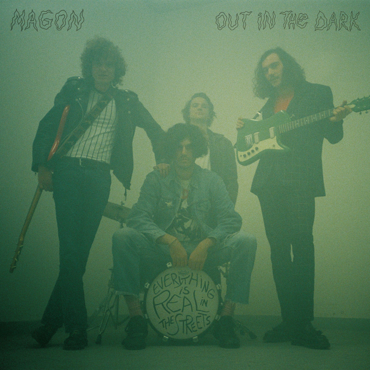 "Résultat de recherche d'images pour ""MAGON OUT IN THE DARK CD"""